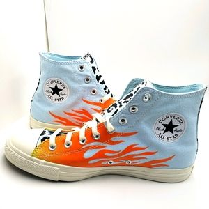 Converse Chuck Taylor All Star High 'Twisted'